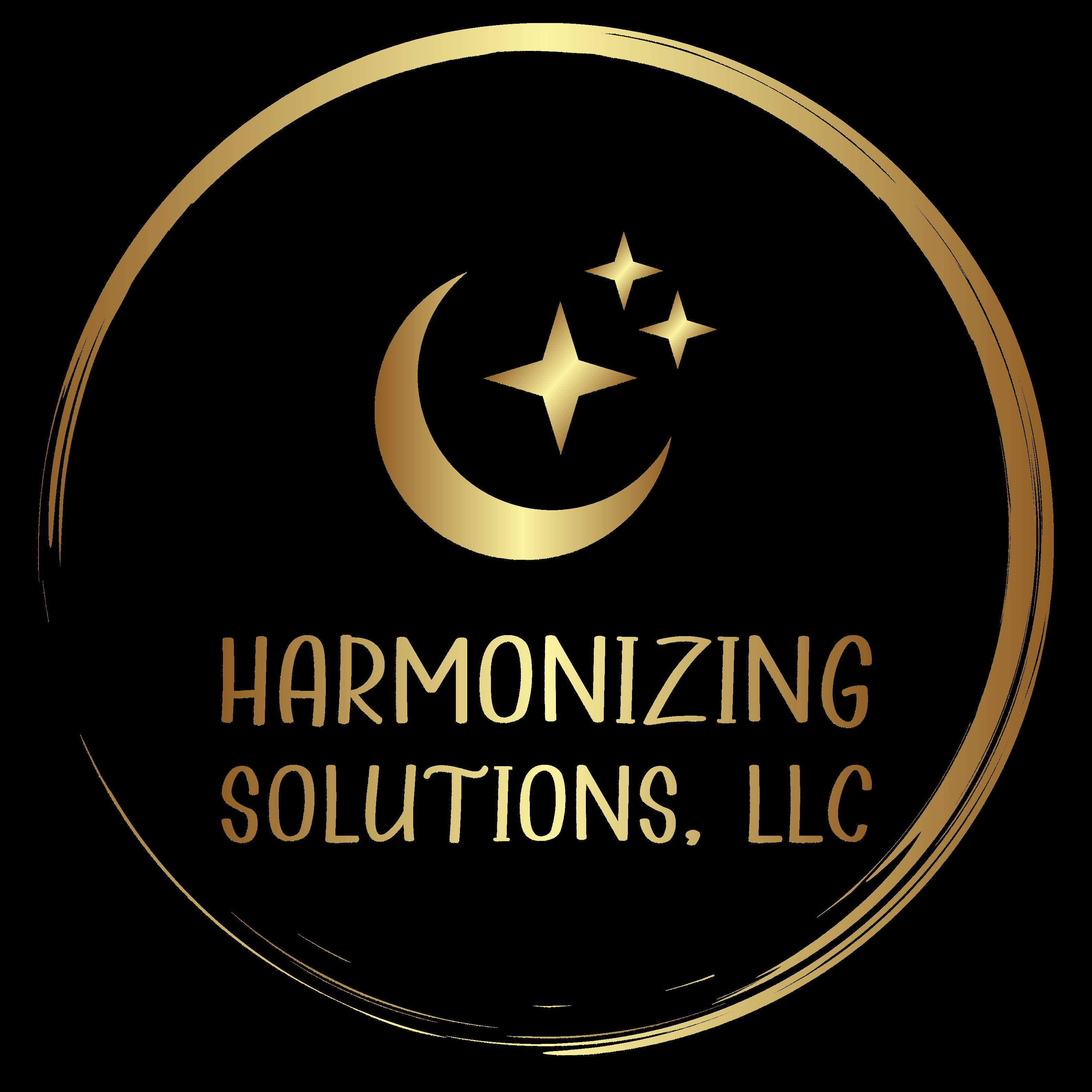 Harmonizing Solutions, LLC